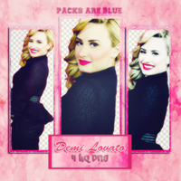 Demi Lovato Png Pack (17) by ForeverDemiLovato