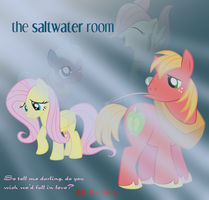 The Saltwater Room v2 by VarietyChick