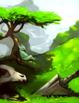 6. Dynamic Lighting Taum Mama VS by H-appysorry
