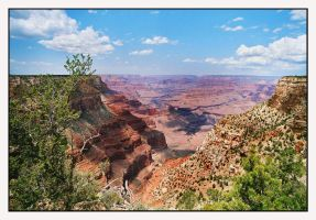 Grand Canyon by Captain-Planet