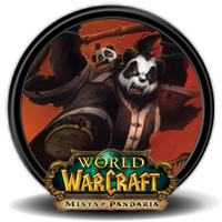 World of Warcraft Mists of Pandaria Icon 3 by Komic-Graphics