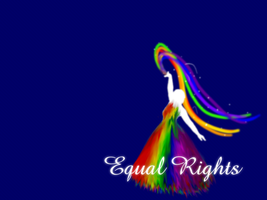 Equal Rights by Shadowed-Midnight