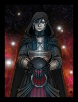 Revan for Padawanmage by ZolaPaulse