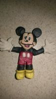 Mikey mouse - Clay by ChubbehPanda