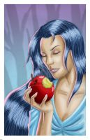 Snow White 2 color by LLMachine