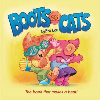 Boots and Cats Cover Image by eric3dee