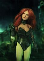 Poison Ivy by Sean-Dabbs-fx