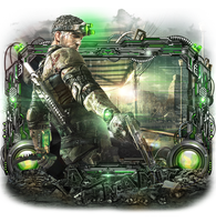 Splinter Cell by DynamiT-Cpa