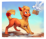 For me? by VlLHO