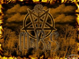 MaRaS - Macedonian Black Metal by LifeGuardMK