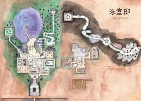 Project Zero, Himuro Mansion (old one) by kangeis
