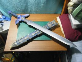 Sword - Sheath 5 by devastator006