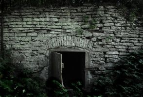 Old chamber by saariste