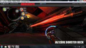 Code:RXT [GH-0-ST] Concept GameDevShot 3 by ownerfate
