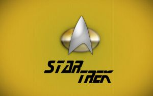Star Trek TNG Wallpaper 2. by berianlowe