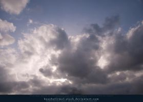 Cloudscape 09 by kuschelirmel-stock