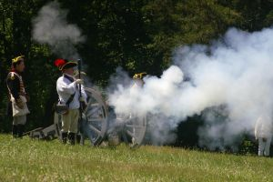Battle of Monmouth 12 by uglygosling