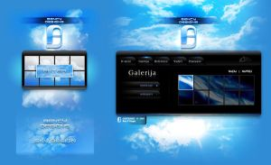 Sky_design by: BencY by WebMagic
