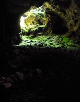 Entrance to the Underworld by Kalia24
