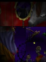 Corpse and Cataclysm page 1 by LeijonNepeta