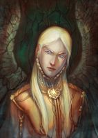 Androgyne by Alivis