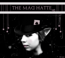 The Mad HatteR by Chylde