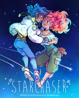 -STARCHASER- Cover by DDhew
