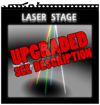 Laser by IgnisDraconi