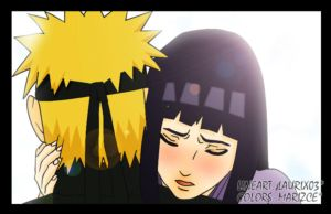 NaruHina_Rules_by_Laurix03 by marizce