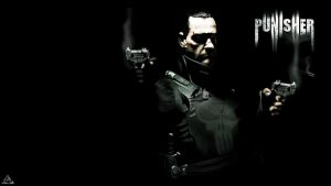 Punisher warzone by TheFearMaster