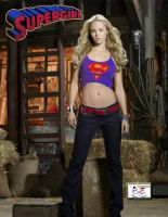 Supergirl - Smallville I by TheSnowman10