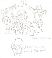ALLONS-Y by unoservix