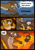 Beginning Of The Prideland Page 120 by Gemini30