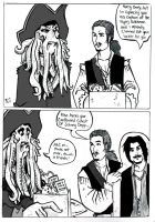 Stupid Pirate Jokes Part 9 by TheMonkeyYOUWant
