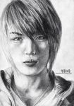 Forever Love by Jaejoong