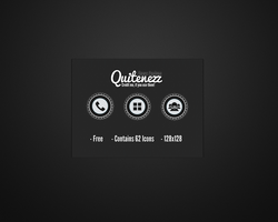 Stress Quitenezz Wish Pack by StressSyndrom