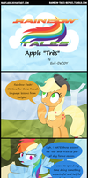 Apple Tres by Evil-DeC0Y