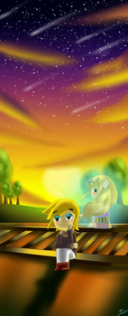 * Link ...can we ...be like that ...forever ?..* by Twinklii