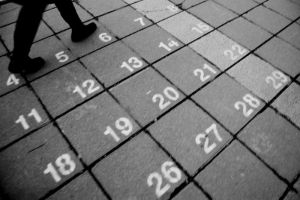 Counting days by Fotofakk