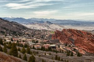 Roxborough State Park by jbkalla