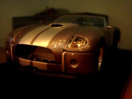 shelby cobra concept_2 by vudin