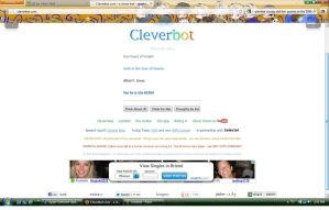 OOC: The Adventures of Cleverbot 1 by AskHipsterCanada