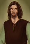 Isildur's Heir by ForgottenAmnesty