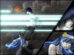 Fairy Tail: Gray's Death by Seafire248