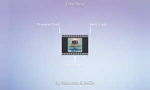Film Strip by rhyguy