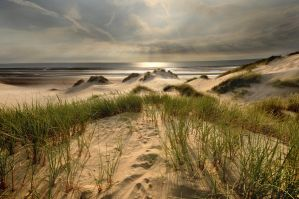 Ainsdale Beach by RyanMichael