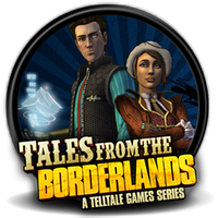 Tales from the Borderlands - Icon by Blagoicons
