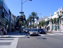 Rodeo Drive I by TrashyDiamond