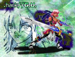 .hack-G.U. by Deoxyribonucleic