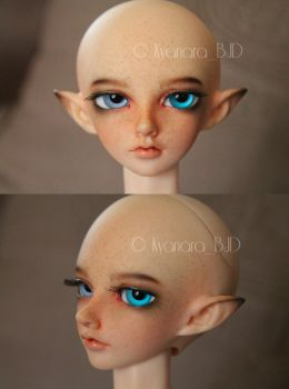 Face-up Commission #76 by Kyanara